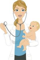 pediatritican