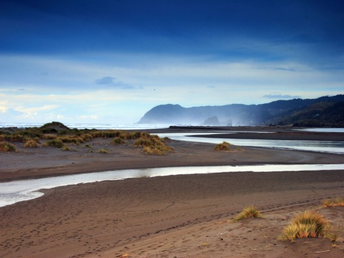river-in-desert